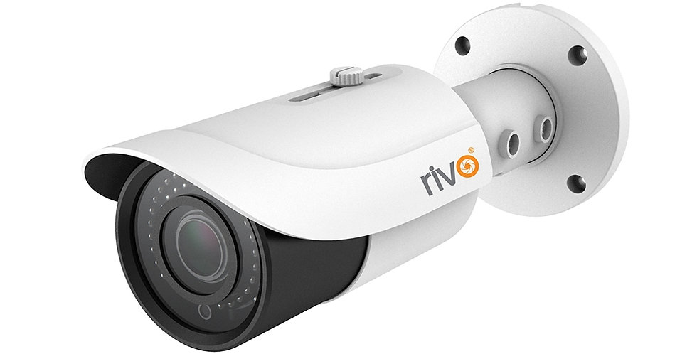 RV-3830IP3 Megapiksel IP Bullet Kamera