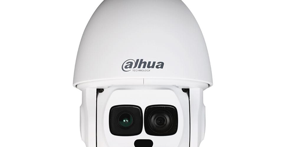 SD6CE245U-HNI2 MP 45x Starlight Speed Dome Kamera