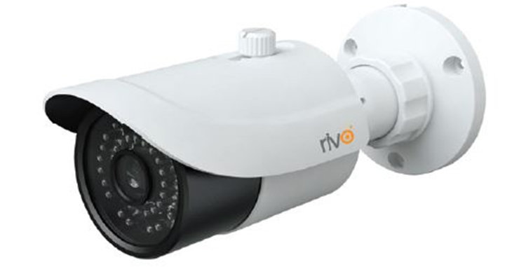 RV-2740IP4 Megapiksel IP Bullet Kamera