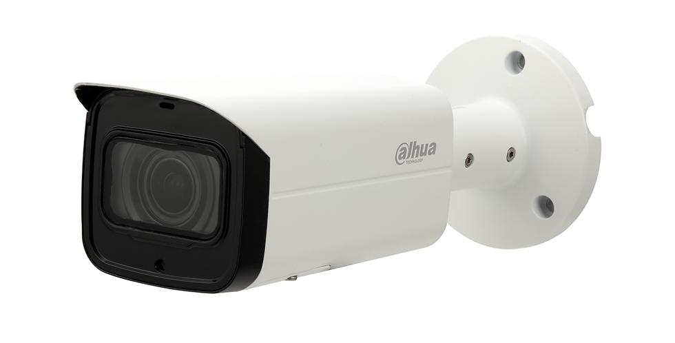 IPC-CB2C20-ZS-2812 2 MP H.265+ IR Bullet Kamera (40m IR)