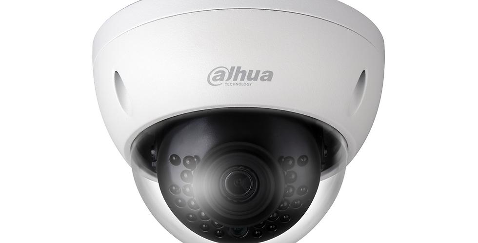 IPC-HDBW1431E-S-0280B4 MP Dome Kamera