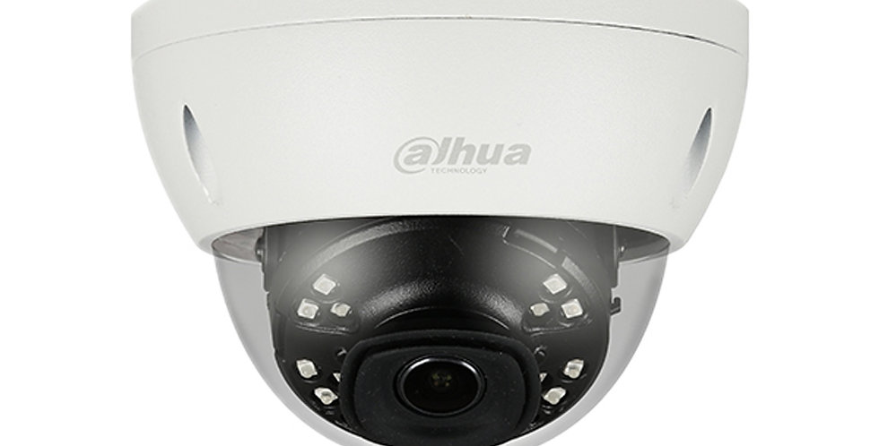 IPC-HDBW4231E-ASE-0280B2 MP IR Dome Starlight Kamera
