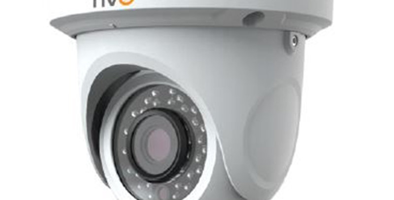 RV-6150HD5 Megapiksel HD Analog Dome Kamera
