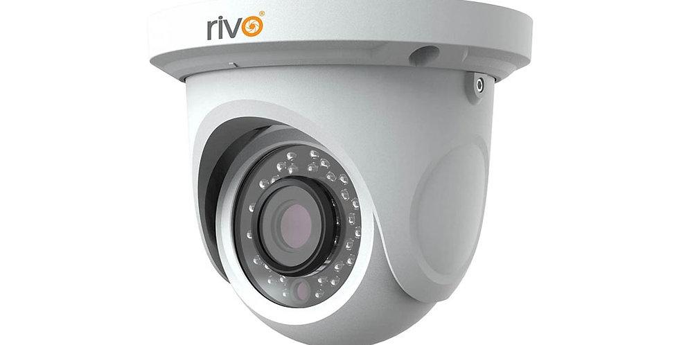 RV-6120HD2 Megapiksel HD Analog Dome Kamera