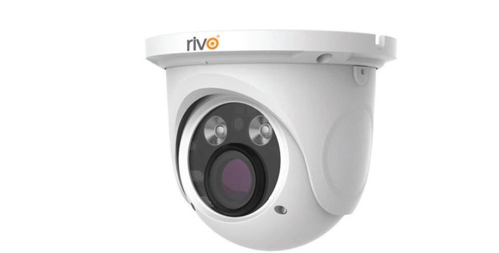 RV-2330IP3 Megapiksel IP Dome Kamera