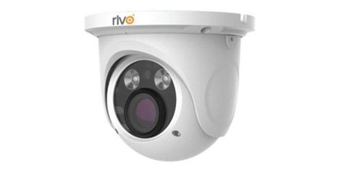 RV-6720HD2 Megapiksel HD Analog Dome Kamera