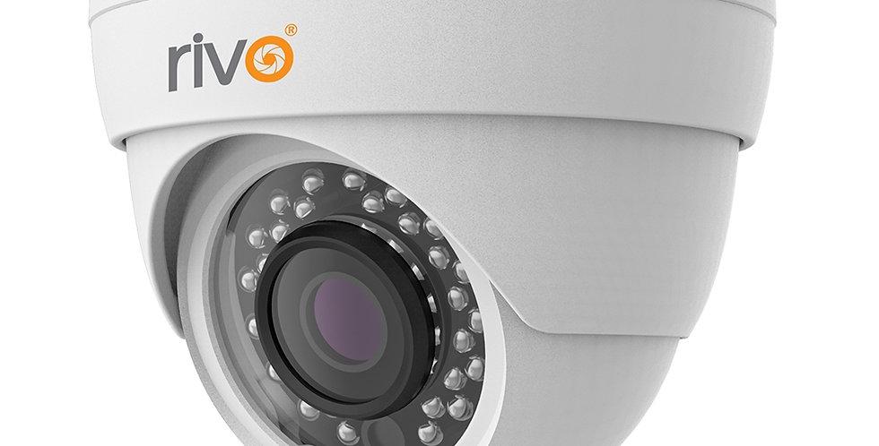 RV-1840IP4 Megapiksel IP Dome Kamera