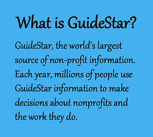what is guidestar.png