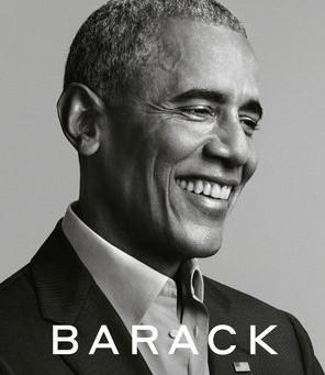 Blue Ideas Book Club Reading Obama's Book