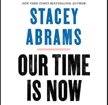 Join Blue Ideas Book Club for Abrams' Book
