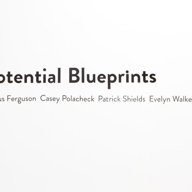 Potential Blueprints