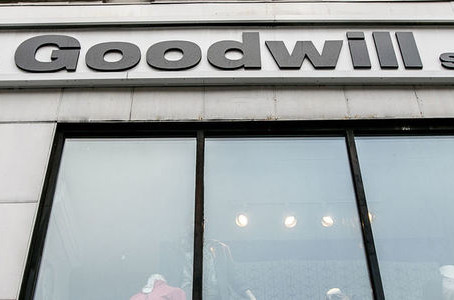 Tips for Paying for Goodwill