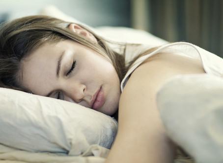 Beneficios del buen dormir