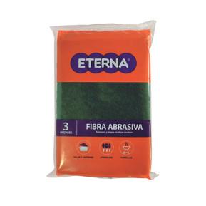 Fibra Abrasiva 3 uds