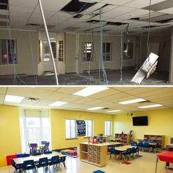 Hakuna Matata Child Care Before-After
