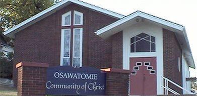 Osawatomie