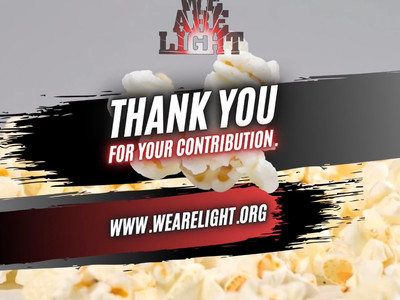 Thank you for supporting!
