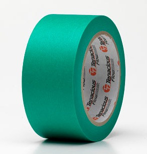"Product Showcase - Flowmask ""Delicate"" Paper Tape"