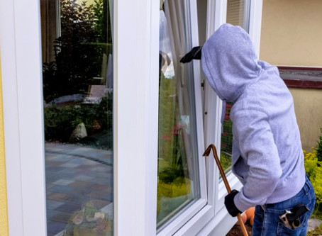 10 Ways to Ensure Your Home is Secure