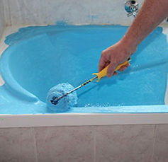 Protect your Bath, Spa and Acrylic Appliances
