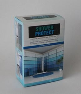 Product Showcase - Shower Protect