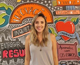 """Conversa com Aluno: """"Se antes já era um desafio trabalhar a marca empregadora, agora a criatividade"""