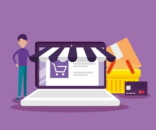 A pandemia e o tal do e-commerce