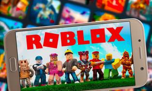 Roblox e a produção de conteúdo