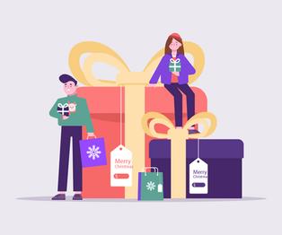 As estratégias de venda para o Natal 2020