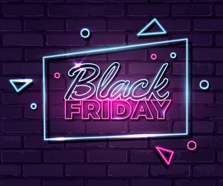 A tal da Black Friday no Brasil