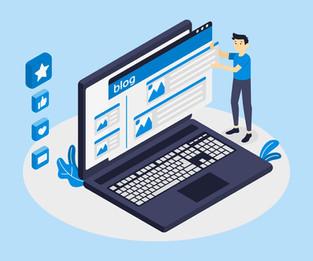 Blog corporativo: conteúdo de verdade?