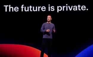 """""""The future is private"""": prepare-se para a revolução que vem por aí nas mídias sociais"""