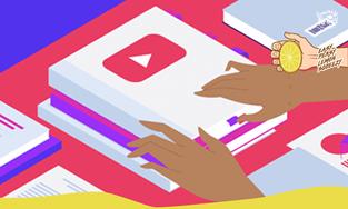 Os benefícios do YouTube
