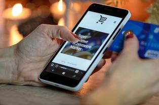 Ferramentas de busca representam quase 50% do tráfego do e-commerce