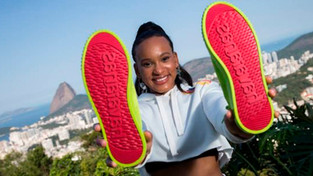 Havaianas e o Mundo dos Sneakers