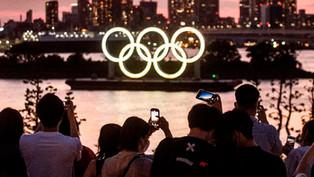 As Olimpíadas como oportunidade de comunicação