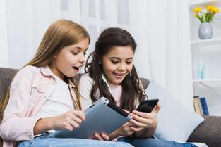 Esqueça os millennials! O foco agora é na geração ALFA (ou será, muito em breve!)