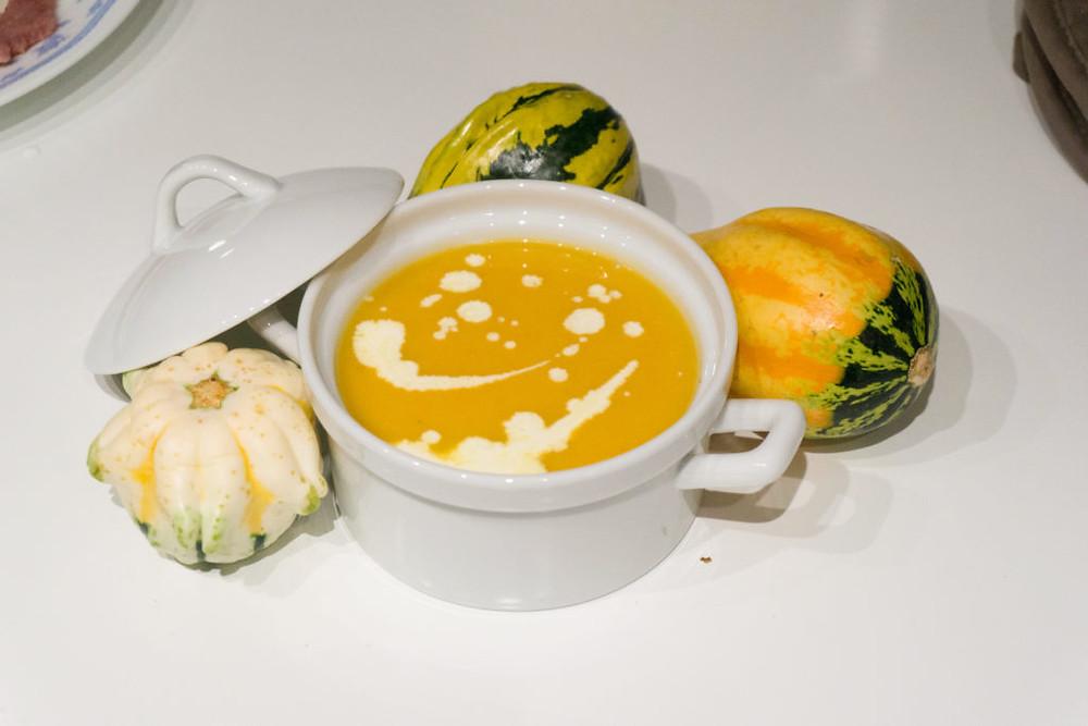 My Favourite Butternut Squash Soup-1