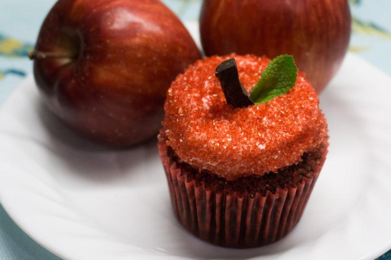 Apple Cupcakes_1