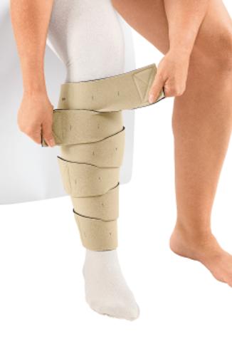 Circaid kit de reducción pierna