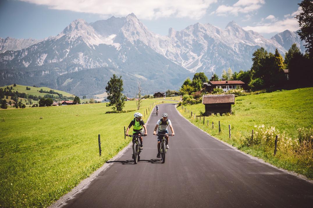 Gerling Bike