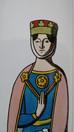 Touret du XIIIème siècle