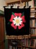 Bannière de la Rose Anglaise