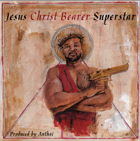 Christ Bearer 'Jesus C.B Superstar'