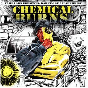 Darkim Chemical Burns