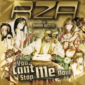 RZA single cover