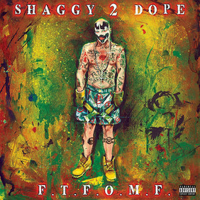 Shaggy 2 Dope