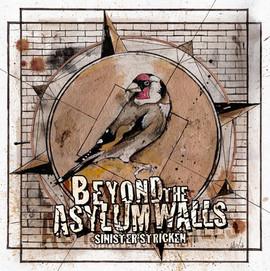 Sinister Stricken 'Beyond The Asylum Walls'
