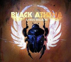 Black Athena Cyrus Malachi