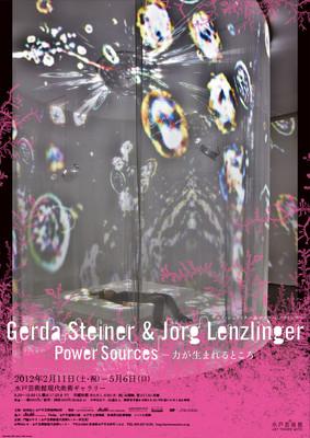 ゲルダ・シュタイナー&ヨルク・レンツリンガー −力が生まれるところ